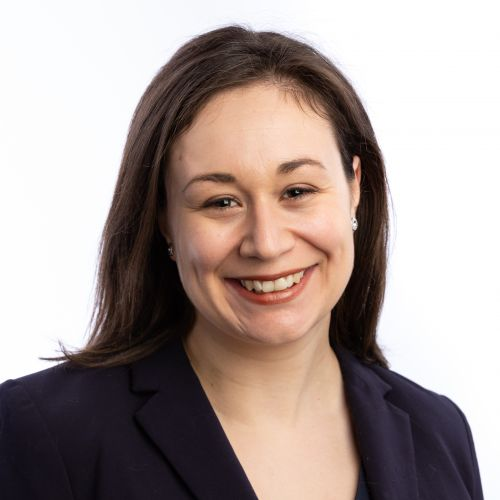 Stephanie Latham